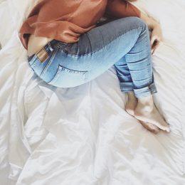 Unter unserer Kleidung sind wir alle nackt – Unzufriedenen mit dem eigenen Körper?