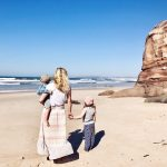 Urlaub mal ohne Papa - mit den Kids allein in Portugal