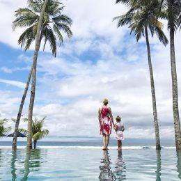 Familienfreundliche Hotels auf Bali – Kosten, Dauer, Buchungen
