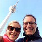 Kurze Auszeit gefällig? Gewinne einen Trip ins Scandic Berlin!