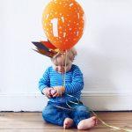Geburtstag eines kleinen Bruders - oder warum ich über Zeugenschutz nachdenke