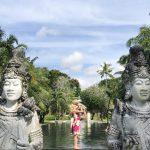 Ein bisschen wie nach Hause kommen - Familienhotel Segara Village Bali