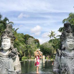 Ein bisschen wie nach Hause kommen – Familienhotel Segara Village Bali
