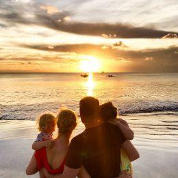 2 Jahre 2 Kinder – ich brauche VIEL Faltencreme, vor Lachen und vor Anstrengung