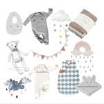 Wunderschöne Geschenke für Babys und Kinder & 100 Euro Gutschein für euch