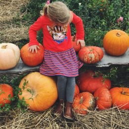Der Herbst, der Herbst, der Herbst ist da – mit unseren Lieblings-Outfits!