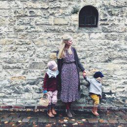 Eine gute Mama rastet nicht aus – oder doch?