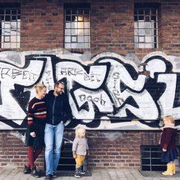 Das pure Chaos – ist das eigentlich nur in unserer Familie so?