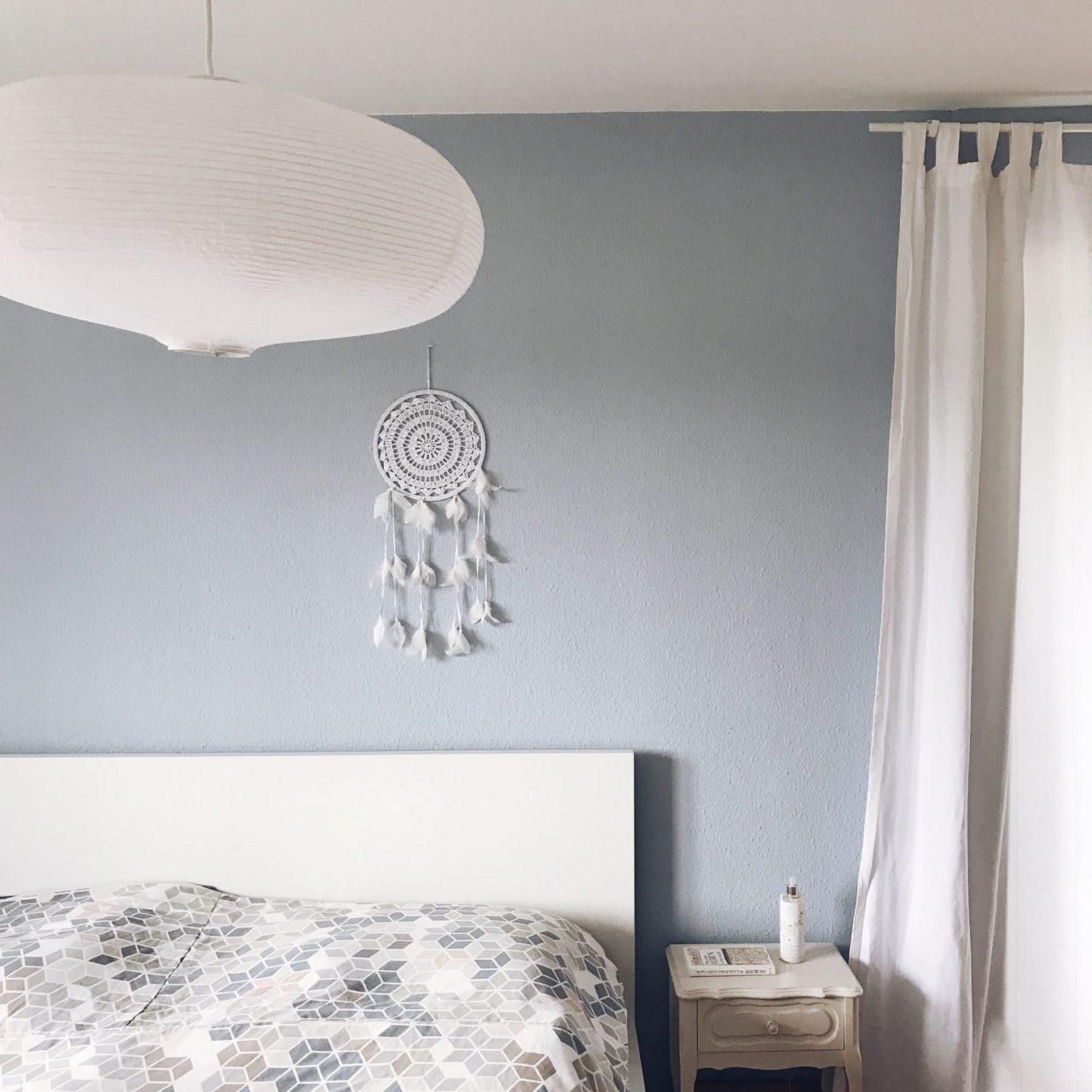 Unser neues schlafzimmer gem tlich nordisch und klar - Neues schlafzimmer ...