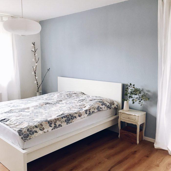 Schlafzimmer Nordisch Einrichten: Gemütlich Nordisch Und Klar