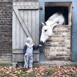 Was macht Kindheit eigentlich aus? Unsere lieb gewonnenen Rituale