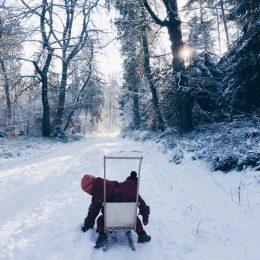 Kindheitserinnerungen, persönliche Geschenkideen für die Familie und Verlosung für euch!
