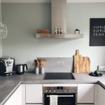 Ein erster Blick in unsere neue Küche - und Tipps für die Planung