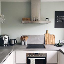 Ein erster Blick in unsere neue Küche – und Tipps für die Planung