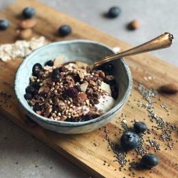 Der ganz normale Wahnsinn am Morgen – erfordert ein schnelles, gutes Frühstück