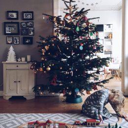 Weihnachtszeit – stressigste Elternzeit oder kindliche Vorfreude? Für was entscheidet ihr euch?