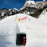 Winterurlaub mit Kindern - das Familienskigebiet Ladurns