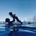 Bis nächstes Jahr! - Winterurlaub im Familienhotel Allgäuer Berghof