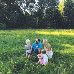Unser großer Traum: Ein Haus für die Familie. Und was ist, wenn man es dann hat?