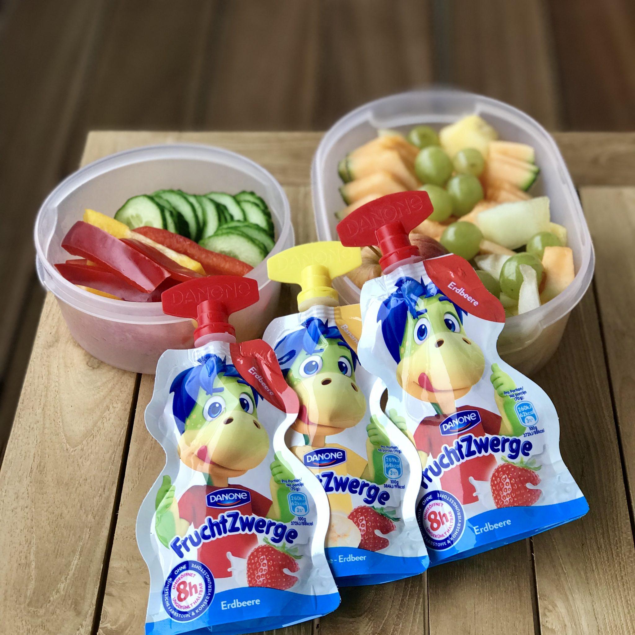 zwischnemahlzeit kinder gesund fruchtzwerge snacks f r. Black Bedroom Furniture Sets. Home Design Ideas