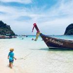 Thailand - familienfreundliches Koh Lanta und kann ich die Reise mit Kindern wagen?