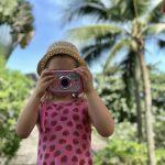 Urlaub mit Kindern: wenig, aber dafür fantasievolles Spielzeug einpacken