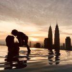 Kuala Lumpur mit Kindern – Unterkunft, Transport, Essen, Kosten