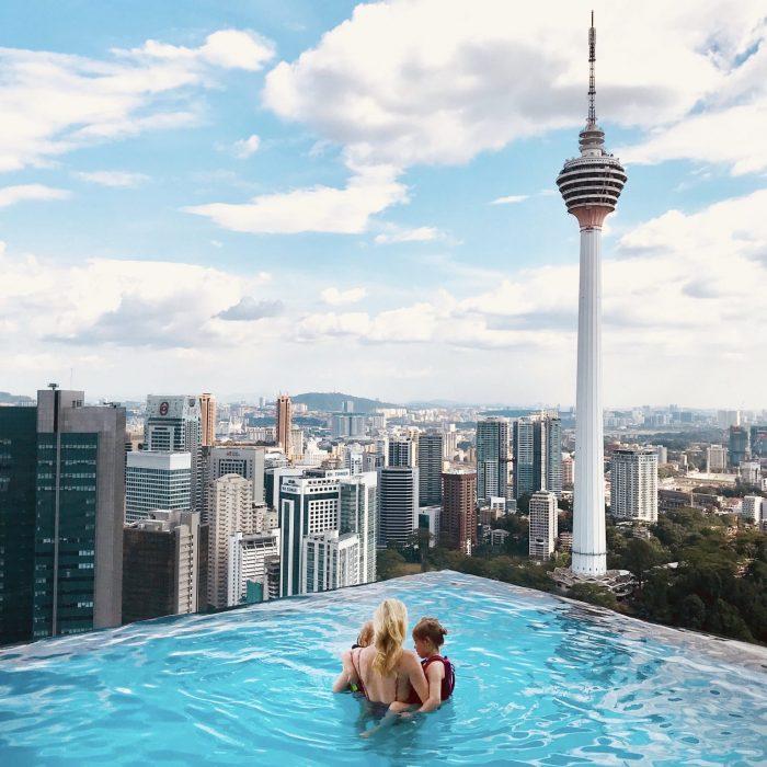 Where to hookup in Kuala Lumpur Malaysia - Guys Info Hub