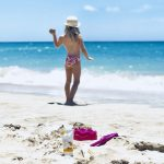 Sonnenschutz für Kinder - Was macht eine gute Sonnencreme aus?
