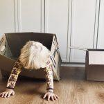 Umzug mit Kindern - Gedanken und praktische Tipps, auch gegen Heimweh