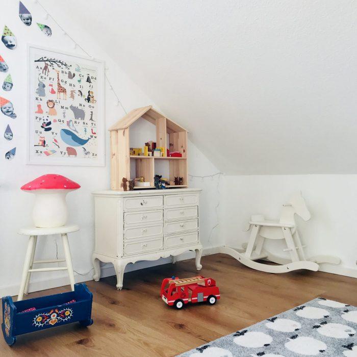 Warum haben unsere Kinder gemeinsame Spiel- und Schlafzimmer ...