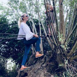 Als Mama immer auf dem Sprung – wirklich bequeme Schuhmode