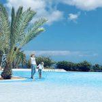 Das erste Mal Cluburlaub: Im Robinson Club Esquinzo Playa auf Fuerteventura