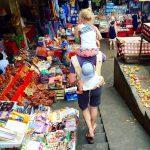 Mit kleinen Kindern auf Reisen - ein paar Tipps und Tricks für Fernreisen