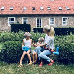 Reisen mit Kindern – Ideen für Proviant und Unterhaltung auf Autofahrten