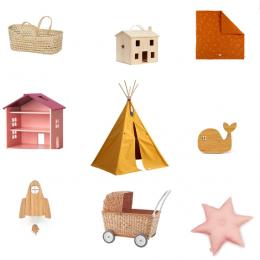 Schöne Ideen für das Kinderzimmer und Geschenke für euch