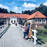 Urlaub auf dem Land - im Familotel Gut Landegge