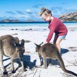 Australien mit Kindern - die Highlights unserer Westküstenroute