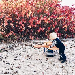 Inklusion beginnt auf dem Spielplatz – ich wünsche meinen Kindern eine Gesellschaft, in der es normal ist verschieden zu sein