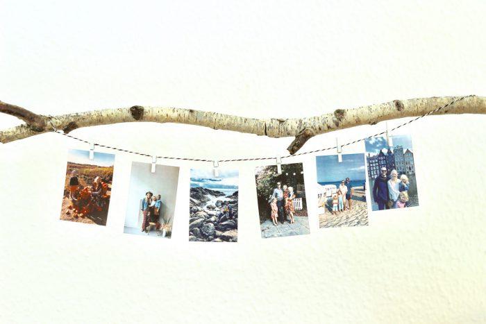 Meine Geschenkidee Erinnerungen Der Fotodrucker Hp Sprocket Plus