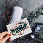Meine Geschenkidee: Wohlbefinden. Die Weleda Weihnachts-Sets & Verlosung