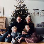 Weihnachten bei uns zuhause – und die Antwort auf die Frage, wo zuhause eigentlich ist