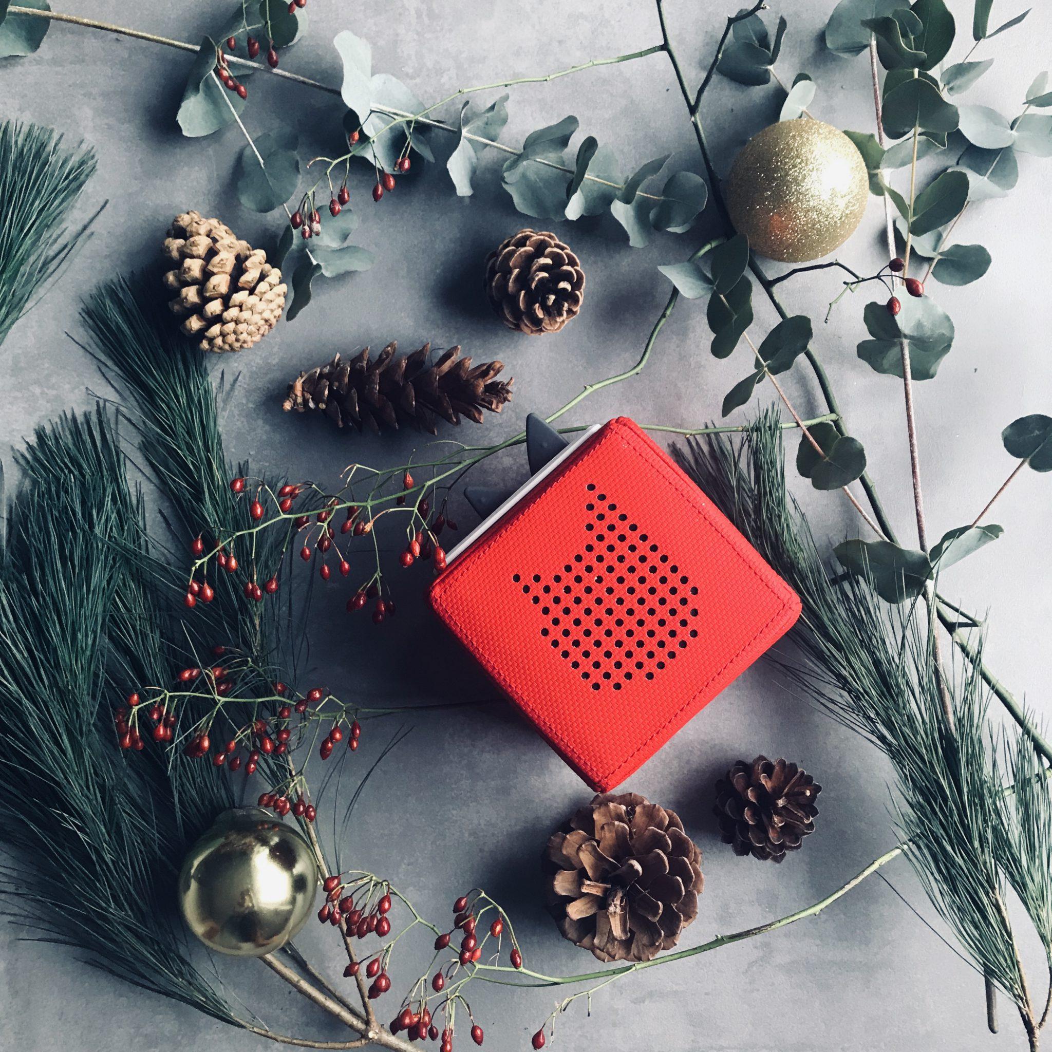 Kinder Geschenke Weihnachten 2019.Die Toniebox Ein Richtig Tolles Geschenk Für Kinder Verlosung