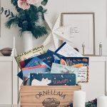 Weihnachtsbücher für Kinder - unsere neuen Lieblinge und Verlosung für euch