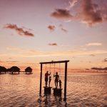 Mein Urlaubstraum - Club Med Kani Malediven
