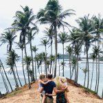 Sri Lanka mit Kindern - Warum nach Sri Lanka und der Start unserer Reise