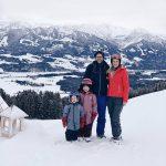 Familien-Skiferien - wir sind wieder da, lieber Allgäuer Berghof
