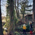 Draußen spielen - Kinder Abenteuer erleben lassen wie früher