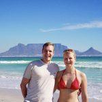 Unsere erste Reise nach Südafrika
