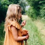 Bald ein Schulkind - über (Selbst-)vertrauen und was richtig Tolles für die Schultüte